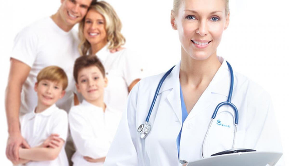 Podstawowa Opieka Zdrowotna